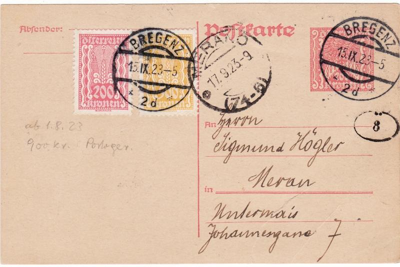 """Postkartenserie """"Quadratischer Wertstempel - Wertziffer im Dreieck"""" 1922-24 - Seite 2 Img_0054"""