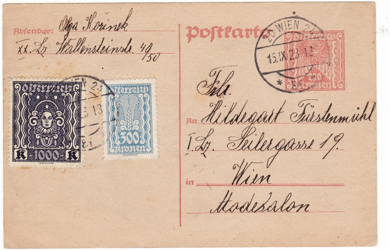 """Postkartenserie """"Quadratischer Wertstempel - Wertziffer im Dreieck"""" 1922-24 - Seite 2 Img_0055"""