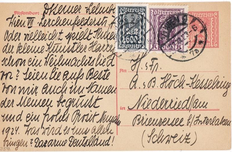 """Postkartenserie """"Quadratischer Wertstempel - Wertziffer im Dreieck"""" 1922-24 - Seite 2 Img_0058"""