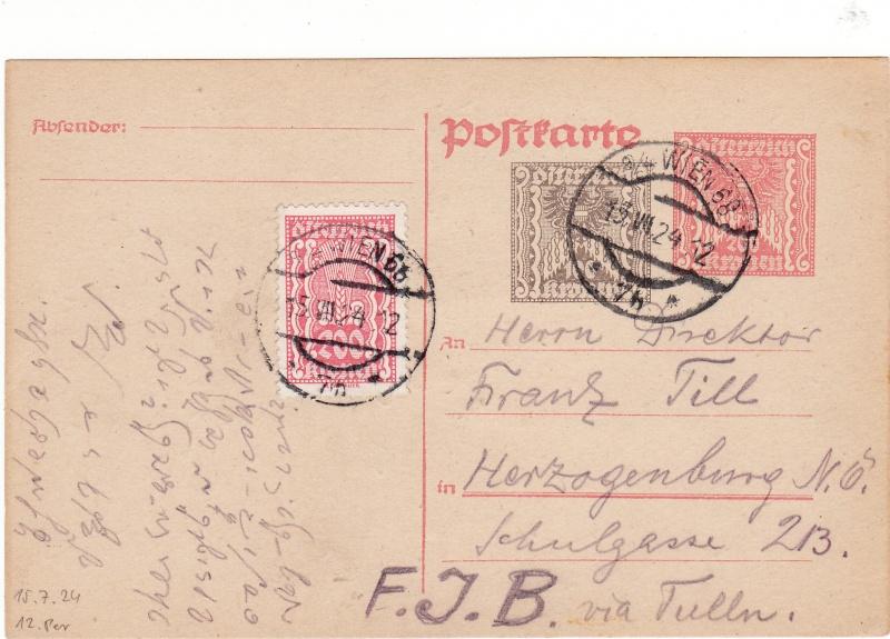 """Postkartenserie """"Quadratischer Wertstempel - Wertziffer im Dreieck"""" 1922-24 - Seite 3 Img_0064"""