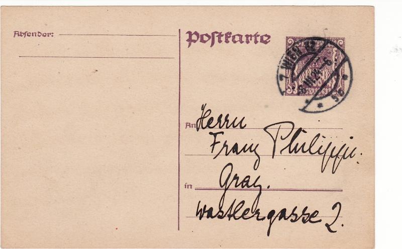 """Postkartenserie """"Quadratischer Wertstempel - Wertziffer im Dreieck"""" 1922-24 - Seite 3 Img_0070"""