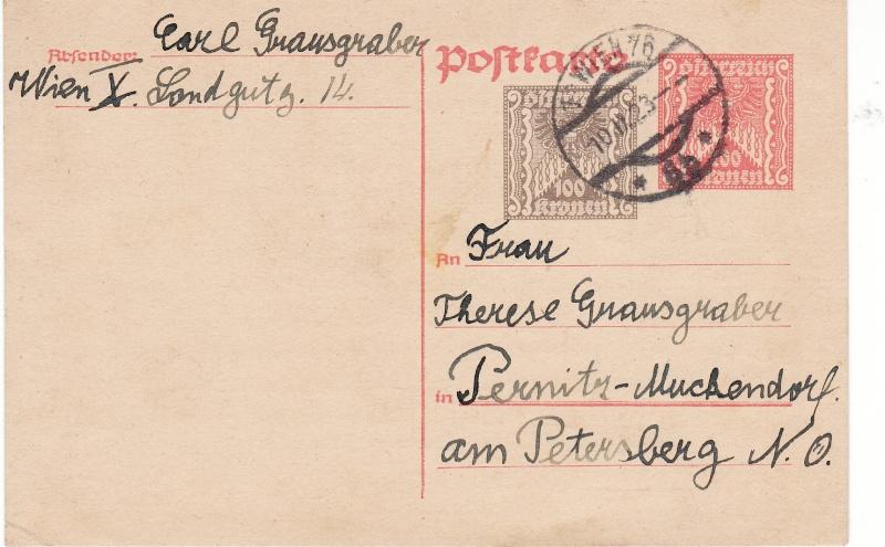 """Postkartenserie """"Quadratischer Wertstempel - Wertziffer im Dreieck"""" 1922-24 - Seite 3 Img_0071"""