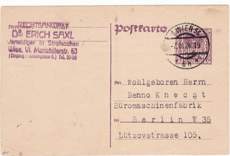 """Postkartenserie """"Quadratischer Wertstempel - Wertziffer im Dreieck"""" 1922-24 - Seite 3 Img_0072"""