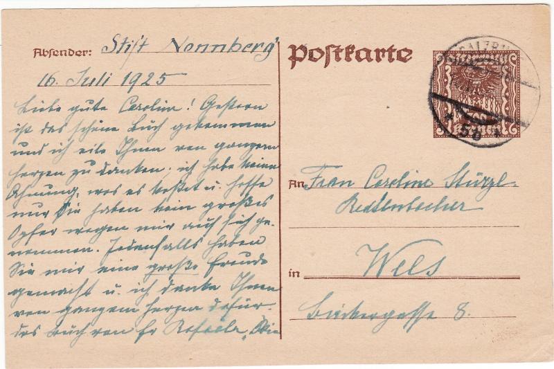 """Postkartenserie """"Quadratischer Wertstempel - Wertziffer im Dreieck"""" 1922-24 - Seite 3 Img_0088"""