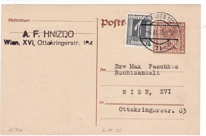 """Postkartenserie """"Quadratischer Wertstempel - Wertziffer im Dreieck"""" 1922-24 - Seite 3 Img_0091"""