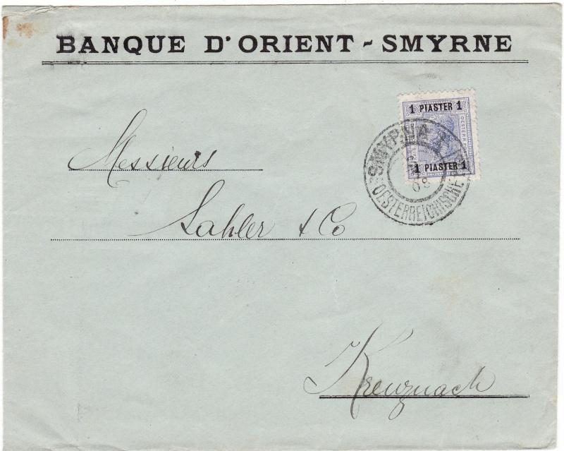 Briefe / Poststücke österreichischer Banken Img_0114