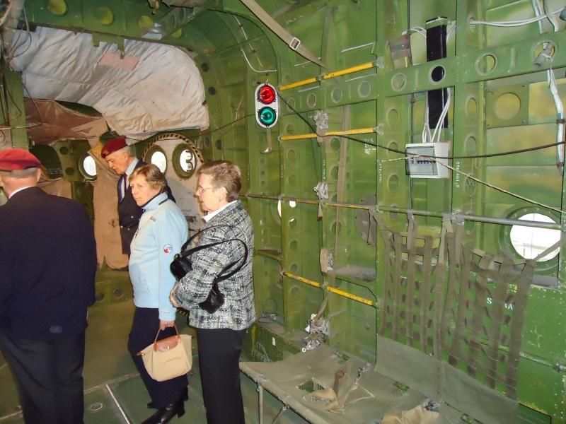 Le C119 du musée de l'Armée à Bruxelles Dsc00015