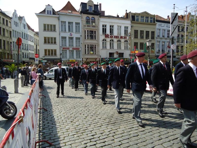 40 ème anniversaire de la Régionale d'Antwerpen. Dsc00022