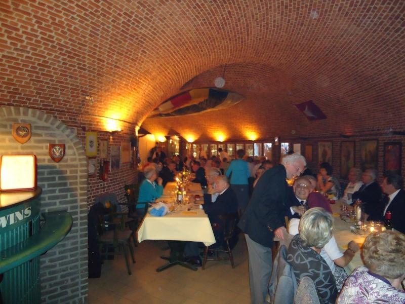 40 ème anniversaire de la Régionale d'Antwerpen. Dsc00110