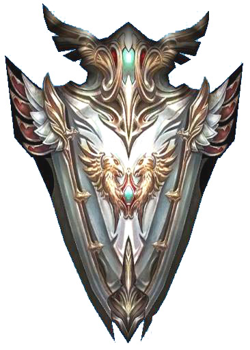 Quais os novos e poderosos itens? Shield10