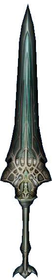 Quais os novos e poderosos itens? Sword10