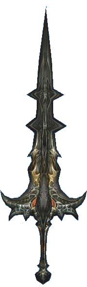 Quais os novos e poderosos itens? Sword310
