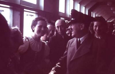 quelque photos inedites Hitler21