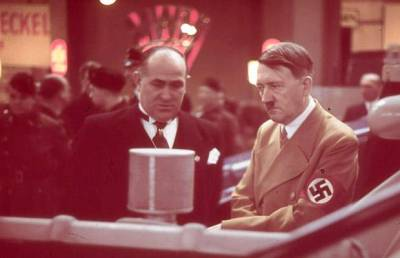 quelque photos inedites Hitler24