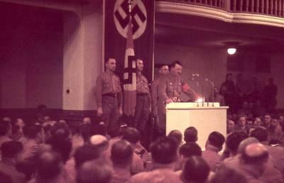 quelque photos inedites Hitler26