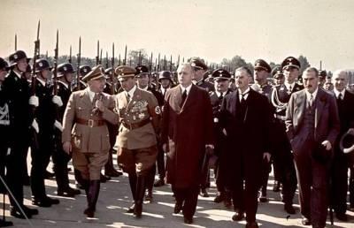quelque photos inedites Hitler27
