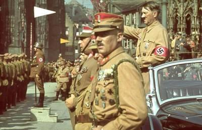 quelque photos inedites Hitler28
