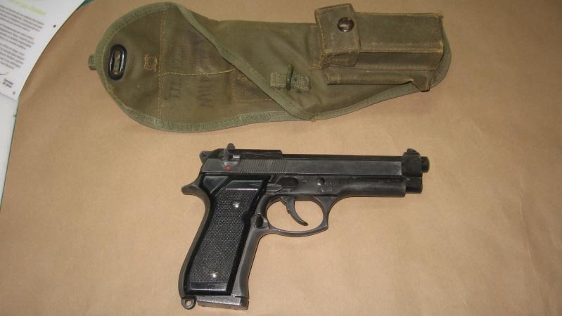 Beretta 8mm Milita15