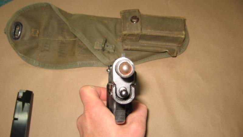 Beretta 8mm Milita17