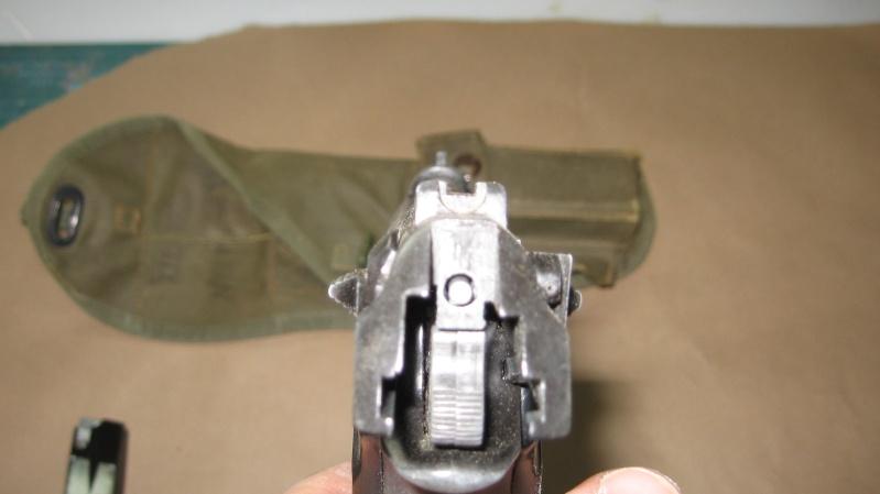 Beretta 8mm Milita18