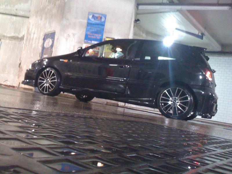 FIAT BRAVO guette mobile by seb auto Belly_10