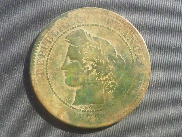 monnaie cérés 1873 Photo014