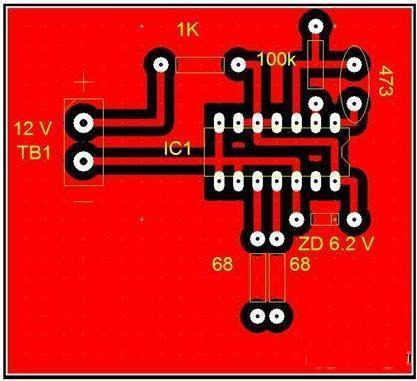 تعلم خطوات تصنيع inverter بشكل احترافى Aaaaaa16