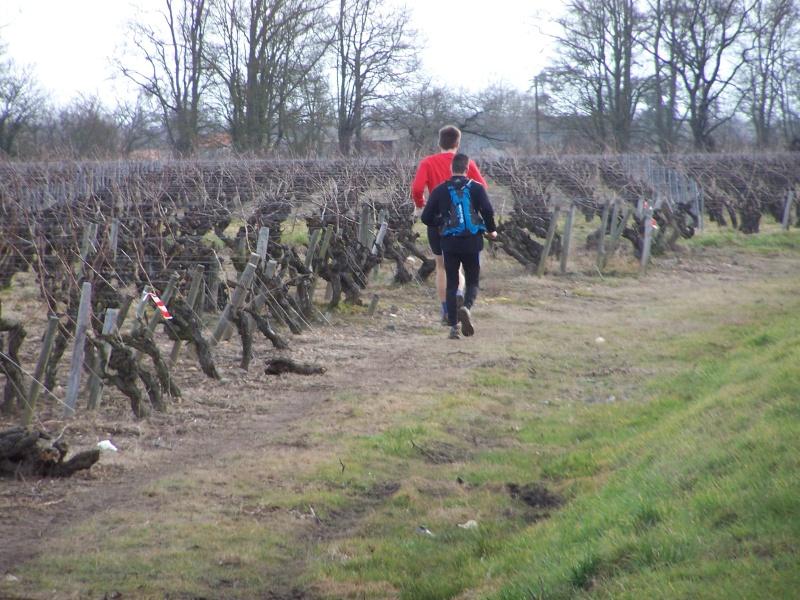 Trail du Vignoble nantais 100_4711