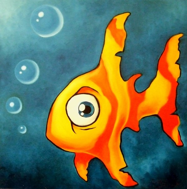 Gianluca Crotti Fish_b10