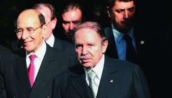Abdelaziz Bouteflika 01606210