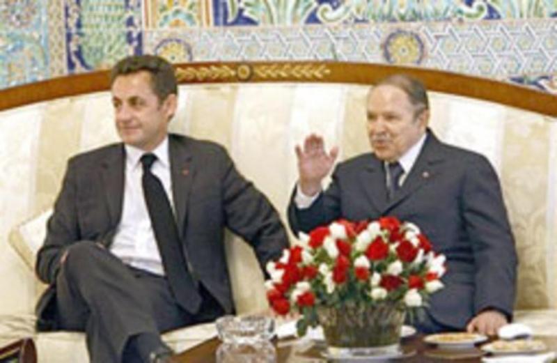 Abdelaziz Bouteflika 03f31010