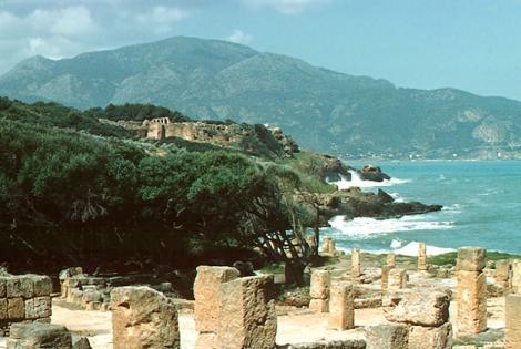 L'Algérie romaine 0dbd6310
