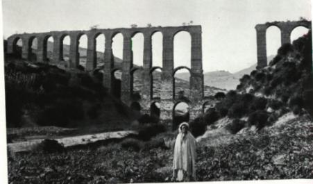L'Algérie romaine 0e6c3010