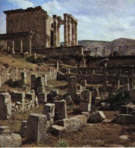 L'Algérie romaine 0f608210