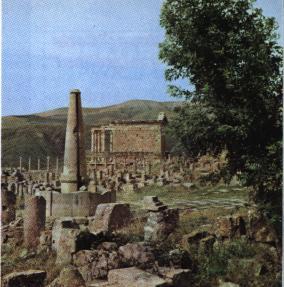 L'Algérie romaine 0f71c110