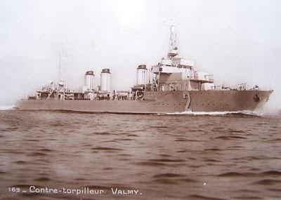 Navires des deux-guerres mondiales  10_val10