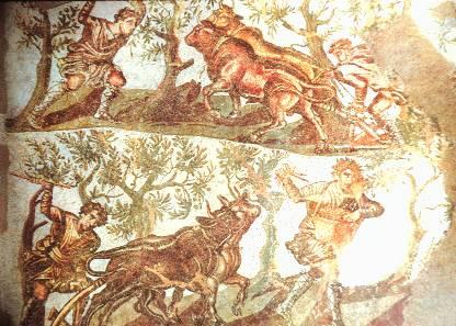 L'Algérie romaine 13aa0210