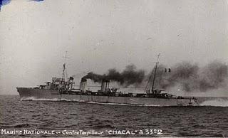 Navires des deux-guerres mondiales  14_cha10