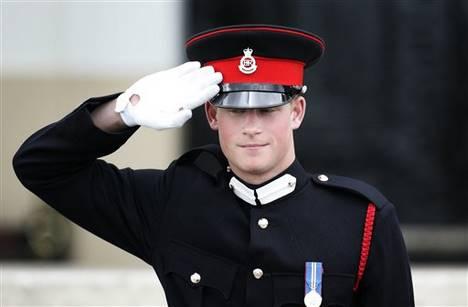 Armée britanique  20070410