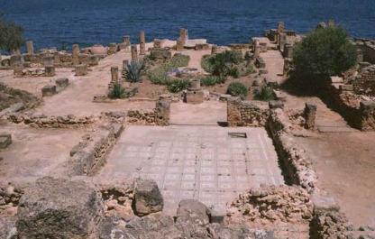L'Algérie romaine 3c9a0010
