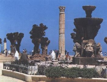 L'Algérie romaine 42c5e010