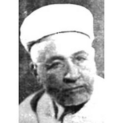 Mohamed El Bachir Al Ibrahimi 5e4-ba10