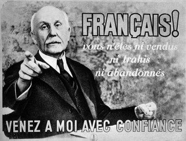 Régime politique français Affich10