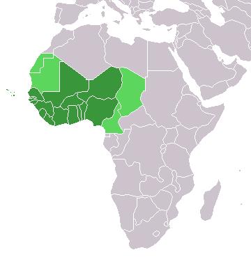 Actualité en Afrique de l'Ouest Afryka10