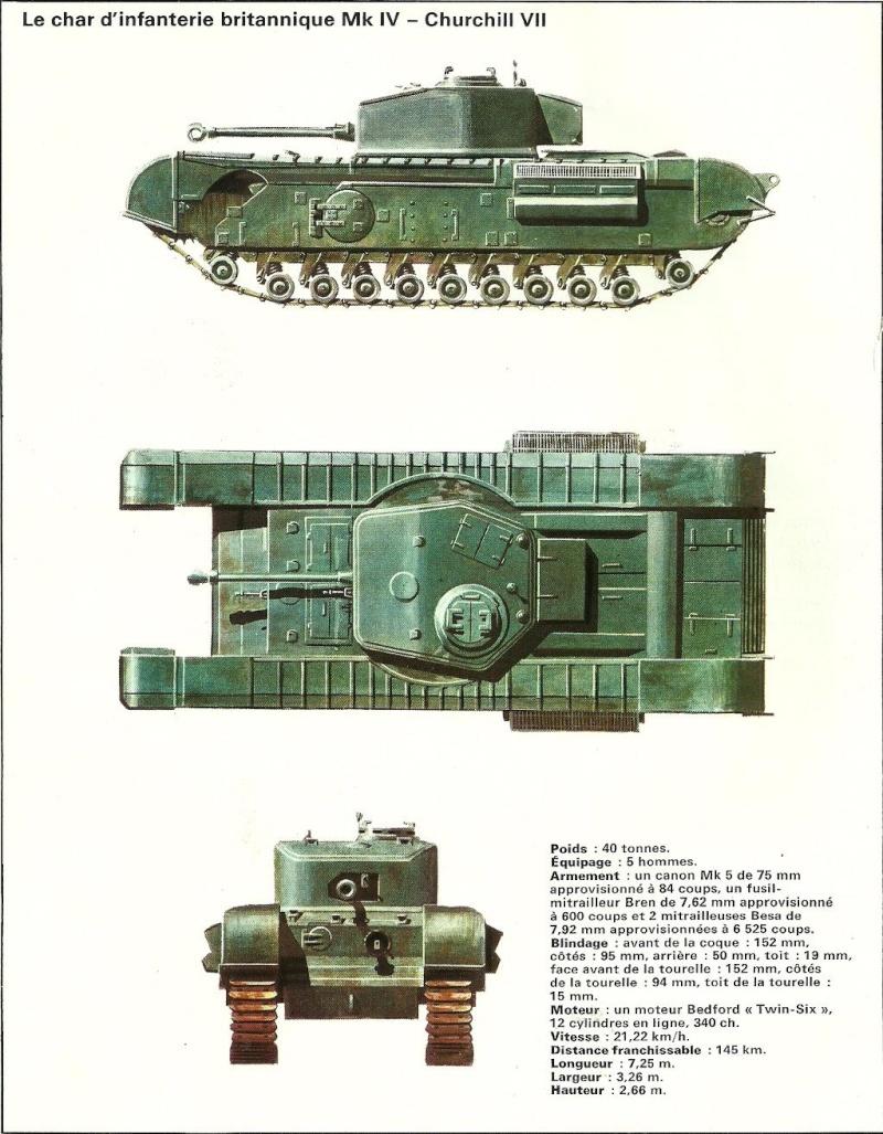 Chars de combat des deux-guerres mondiales Algeri38