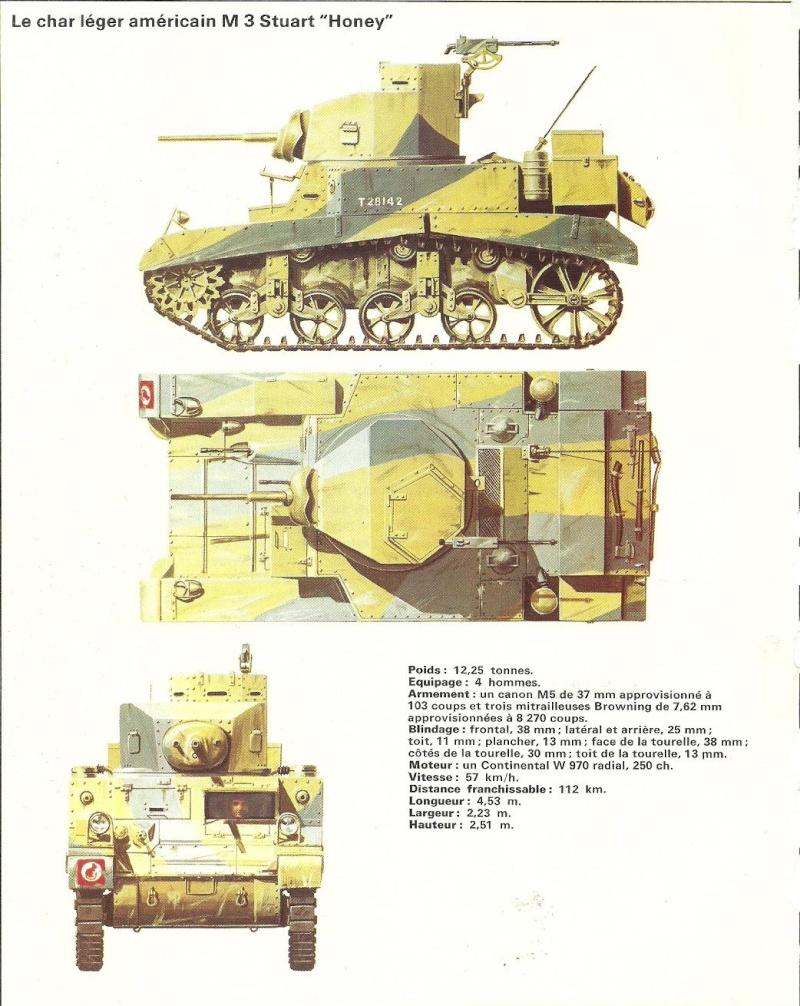 Chars de combat des deux-guerres mondiales Algeri39