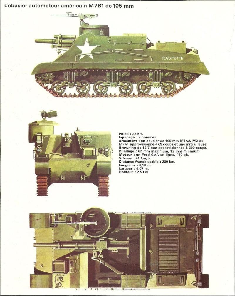 Chars de combat des deux-guerres mondiales Algeri47