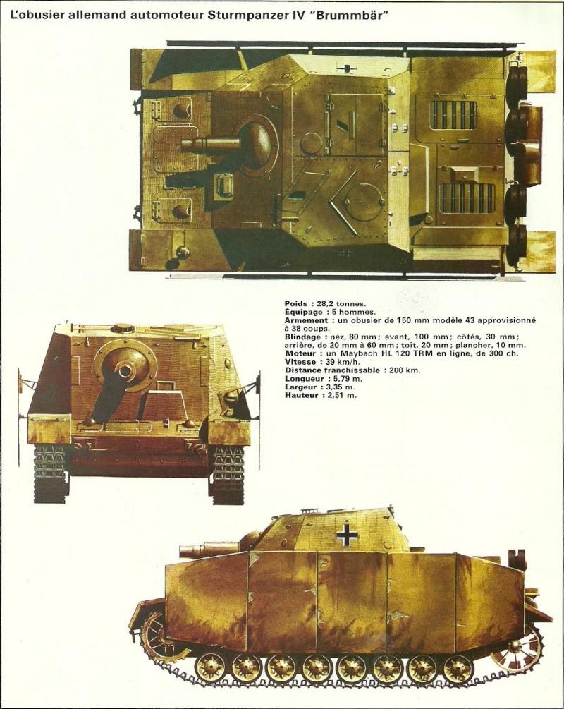 Chars de combat des deux-guerres mondiales Algeri48