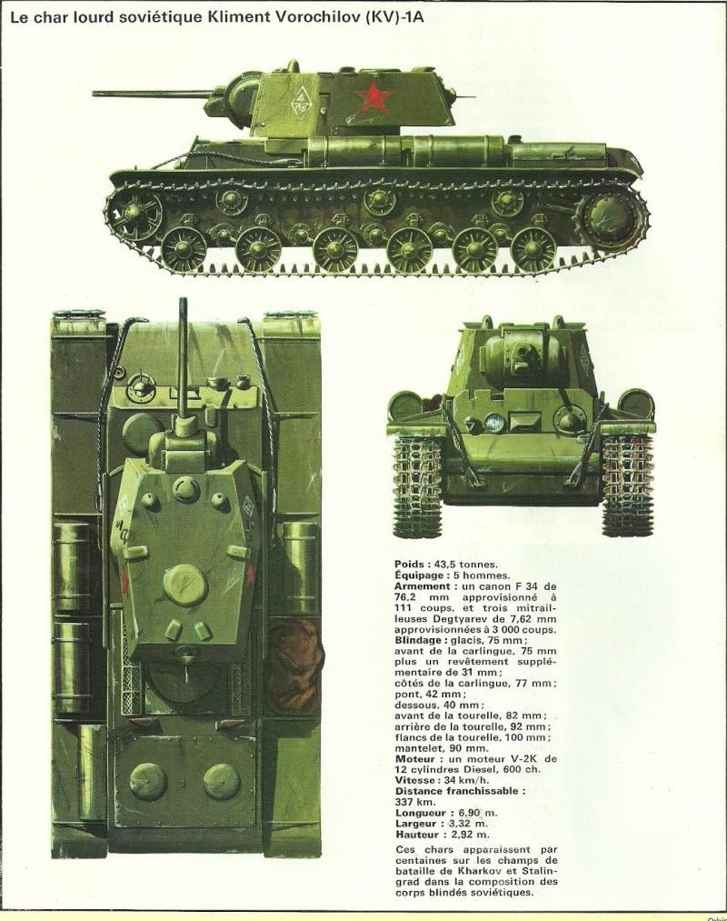 Chars de combat des deux-guerres mondiales Algeri49