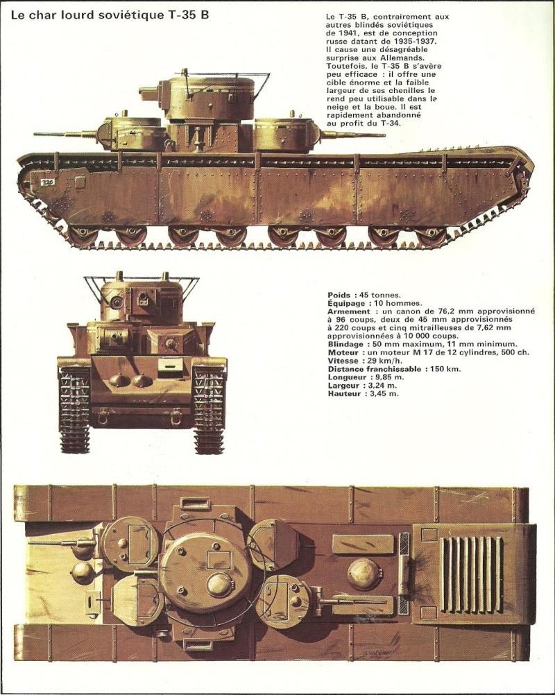Chars de combat des deux-guerres mondiales Algeri50